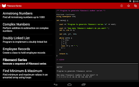 c java programs u0026 reference android apps on google play