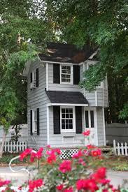 nice two story playhouse design playhouses pinterest