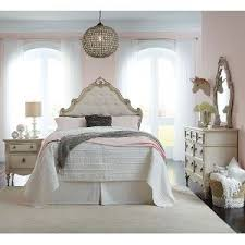 full white bedroom set antique white traditional 5 piece full bedroom set giselle rc