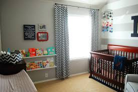 Nursery Blackout Curtains Baby by Are Blackout Blinds Good For Babies U2014 Modern Home Interiors
