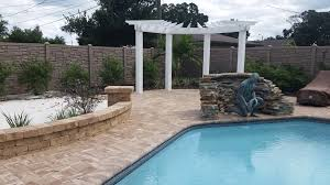 Patio Pavers Orlando by Orlando Landscaping Design Install Ground Source