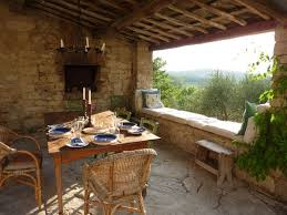 Best Tuscan Style Images On Pinterest Architecture Backyard - Italian backyard design