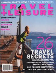 travel and leisure magazine images Travel and leisure magazine april 2008 nemo gould jpg