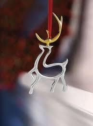 nambe glass 2017 annual ornament 2017 ornaments