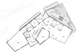 sophisticated cliff house plans gallery best inspiration home