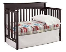 Best Baby Cribs by Buy Graco Lauren Convertible Crib Espresso Online At Low Prices