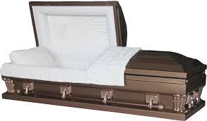 matthews casket franklin gold with velvet interior oversize caskets