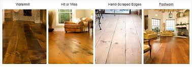 distressed floors what to before you buy