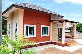 one storey house tropical style one storey house design eplans