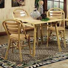 High Top Patio Furniture by Beautiful Hi Top Patio Table With Round Glass Counter And Small