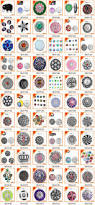 handmade snap button jewelry fashion trends latest buttons design