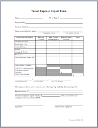 Detailed Expense Report Template by Annual Report Template Microsoft Word Templates