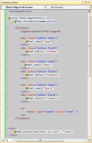 layout view helper an absolute beginner s tutorial on html helpers and creating custom