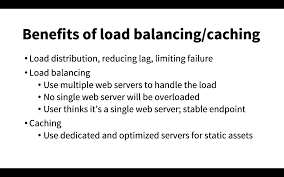 amazon server overloaded black friday scaling web applications with nginx u2013 load balancing