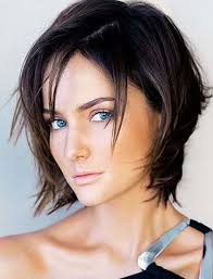 very short feathered hair cuts flaunt your beautiful hair with feather haircut hairstyle