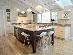 size of kitchen island with seating 20 recommended small kitchen island ideas on a budget corner