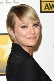 why kaley cucoo cut her hair kaley cuoco page 20 the fashion spot