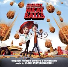 mark mothersbaugh cloudy with a chance of meatballs original