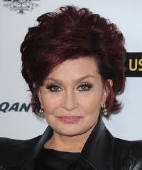 how to get sharon osbournes haircolor sharon osbourne hairstyles in 2018