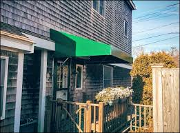 Awnings For Businesses Rigid Frame Entrance Awnings For Homes And Businesses American