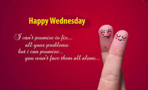 quotes about being happy but alone 213 happy wednesday quotes images pictures funny download
