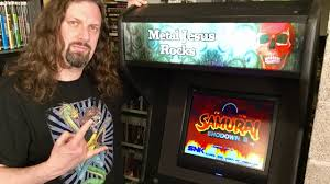 Arcade Meme - my arcade mame cabinet updated for 2017 youtube