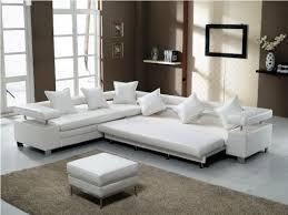 Affordable Sleeper Sofa White Modern Furniture Affordable Furniture Pinterest White