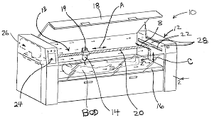 patent us20050051065 laser autopsy and cremation google patents