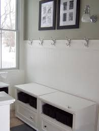 Recessed Wainscoting Panels Day 17 U2013add Some Wainscoting To Your Home