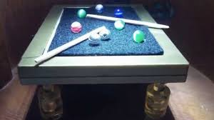 pool room decor check out handmade pool table youtube