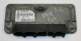 used genuine vw fox ecu 030 906 034 s uk u0027s no 1 specialist vw