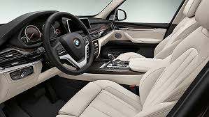 Bmw X5 Interior 2013 Bmw X5 Design