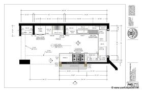 kitchen design commercial restaurant kitchen design layout samples s