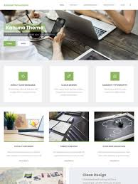 Exotic Theme Kahuna The Big Kahuna Among Wordpress Themes