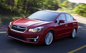 subaru impreza wrx 2016 2016 subaru impreza sedan wrx review mustcars com