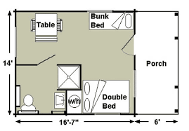 collections of small floor plans cottages free home designs
