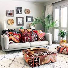Bohemian Style Interiors Best 25 Bohemian Room Decor Ideas On Pinterest Bohemian Room