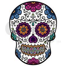 skull history 96 best sugar skulls images on