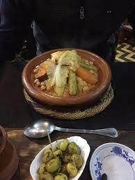 cuisine et terroir tajine kefta picture of cuisine de terroir marrakech tripadvisor