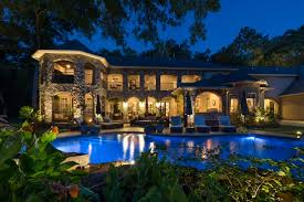 Landscape Lighting Houston Tx Landscape Lighting Houston Outdoor Lighting Specialists In