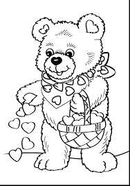 free printable disney valentine coloring sheets to print christmas
