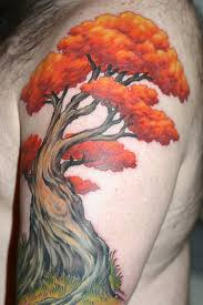 unique tattoo trends 60 awesome tree tattoo designs art and
