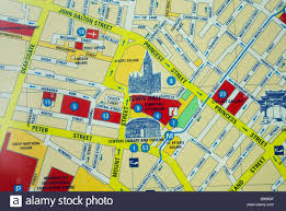 Stanford Shopping Center Map Central Maps Cities Stock Photos U0026 Central Maps Cities Stock