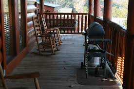 cabin 1951 deere trax inn