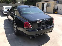 roll royce ghost rolls royce ghost u2013 dsla u2013 driving services los angeles