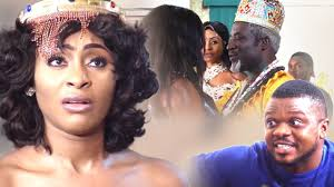 the king u0027s second wife 2 2017 latest nigerian movies african