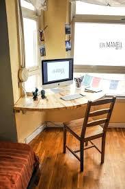 Narrow Corner Desk Desk Narrow Corner Computer Desk View In Gallery Diy Floating