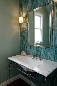 bathroom glass tile designs glass tile backsplash ideas magnificent glass tile backsplash in