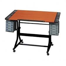 alvin drafting tables foter