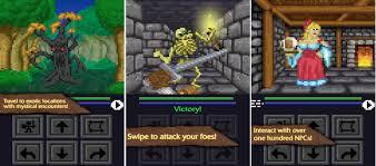galería imágenes los 8 mejores juegos rol android